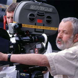 Mike Leigh, In Conversation image