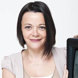 Nicola Shindler headshot