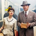 Adapting Agatha Christie: Partners in Crime