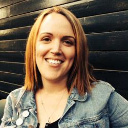 Fiona Grant headshot