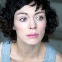 Fiona O'Shaughnessy headshot