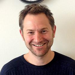Danny Brocklehurst headshot