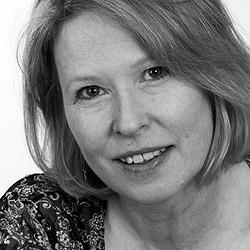Anita Parry headshot
