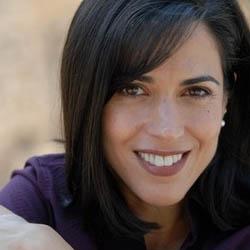 Pilar Alessandra headshot