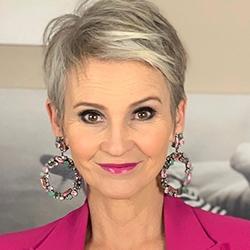 Linda Potgieter headshot