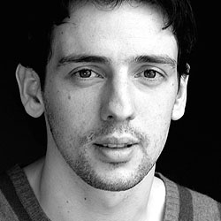 Ralf Little headshot