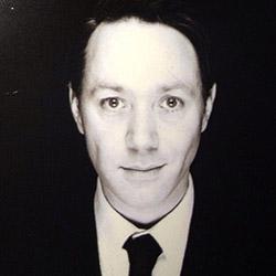 Reece Shearsmith headshot