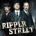 Ripping into Ripper Street with creator, writer and producer Richard Warlow