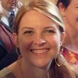 Samantha Horley headshot