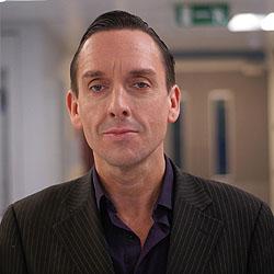 Simon Harper headshot