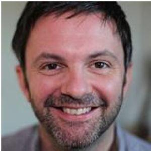 Simon Reglar headshot