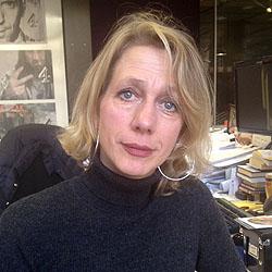 Sophie Gardiner headshot
