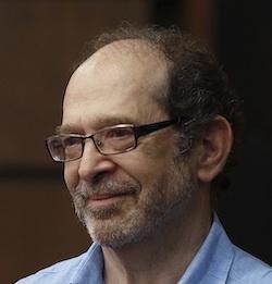 Steve Kaplan headshot