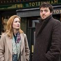 Strike: Writing JK Rowling's New TV Crime Drama