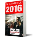 Get Listed in the Talent Directory