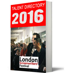 Get Listed in the Talent Directory image