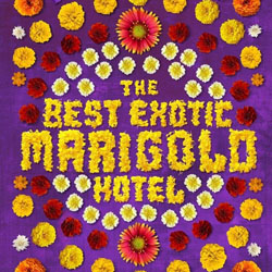 Script to Screen LIVE: The Best Exotic Marigold Hotel with Ol Parker image