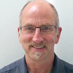 Bill Armstrong headshot