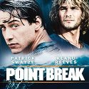 100% Pure Adrenaline... Point Break: Script to Screen LIVE with Peter Iliff
