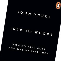 Book Signing: John Yorke in the Marquee image