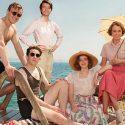 20:00 Zoom Room with Simon Nye, creator 'The Durrells' and other TV smash hits
