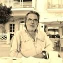 Peter Delaunay, Writer/Filmmaker.
