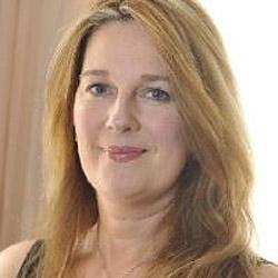 Natalie Brenner headshot