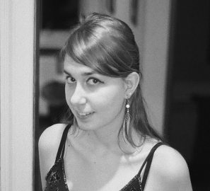 Alizée Musson headshot