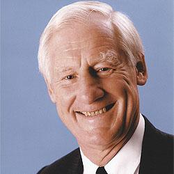 Lord Robin Butler headshot