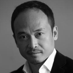 Jason Ninh Cao headshot
