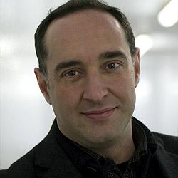 Leonardo Rizzi headshot