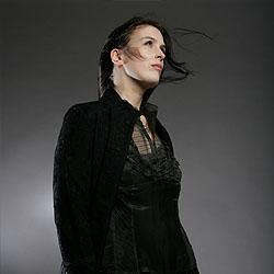 Rhianna Pratchett headshot