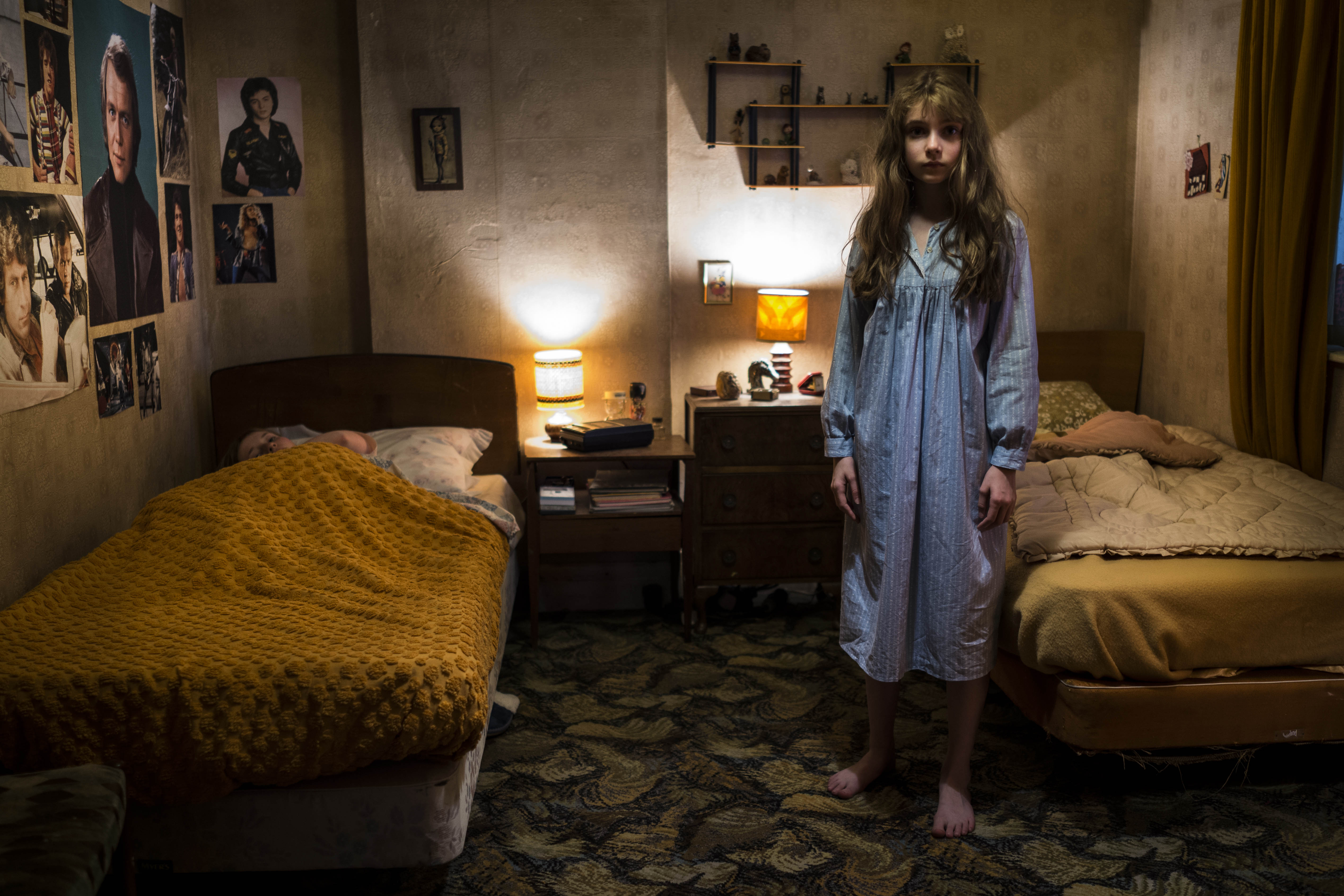 the enfield haunting comes to lsf