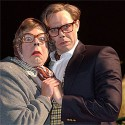 The League Of Gentlemen And Beyond