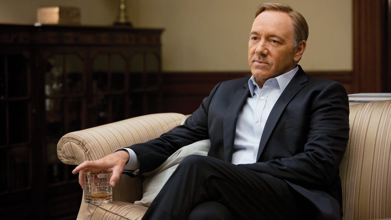 8 Lessons From Kevin Spacey S Mactaggart Lecture London