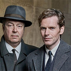 Endeavour: Cracking the Morse Code image