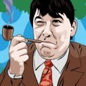 In conversation with Graham Linehan