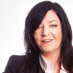 Lynne Ramsay headshot