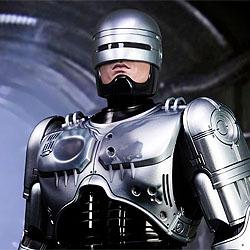 Robocop: Script to Screen image