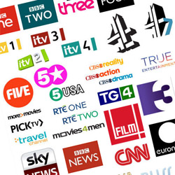 The Television Players: Understanding and penetrating the global TV market image