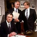 The Conundrum of Political Comedy: Yes Minister